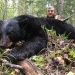 Alberta black bear hunts